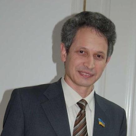Борис Беспалий