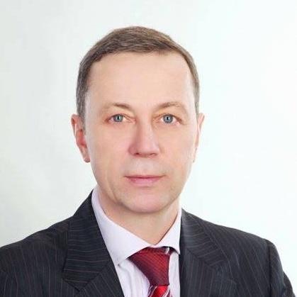Павло Роднін