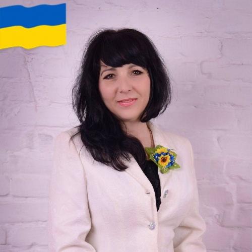 Вікторія Артьоменко