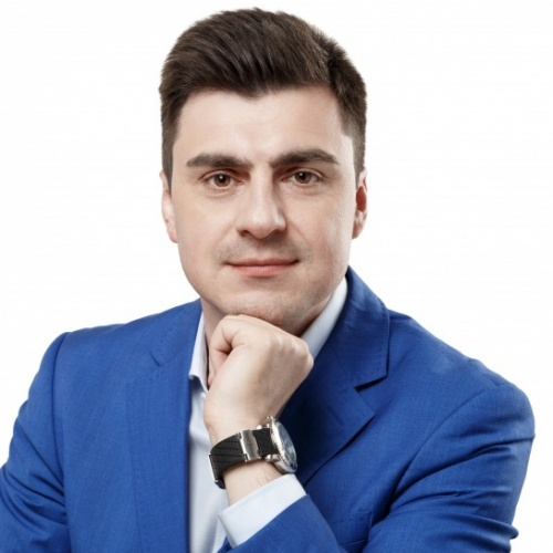 Владислав Шах